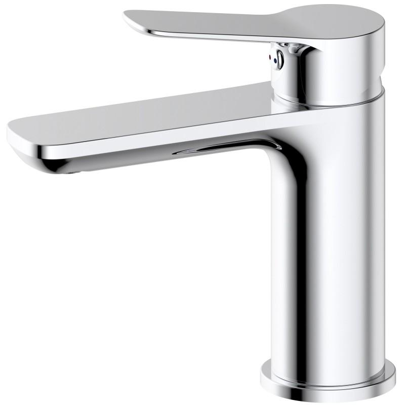 Grifo monomando para lavabo RHIO