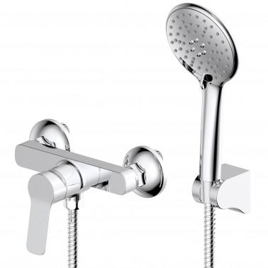 Grifo monomando para ducha RHIO
