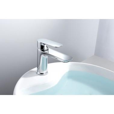Grifo monomando lavabo CASSIO