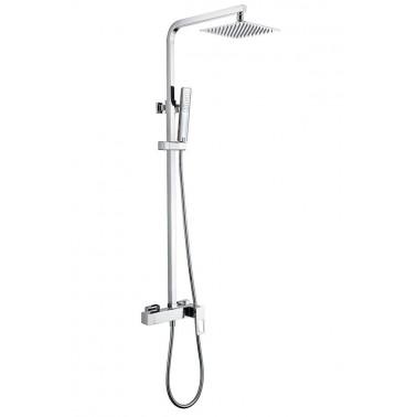 Conjunto de ducha SUECIA monomando