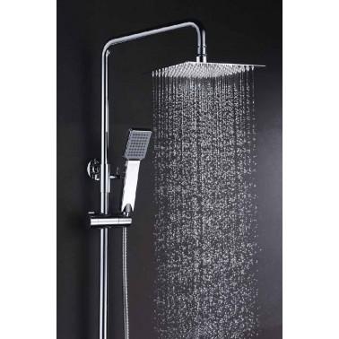 Conjunto de ducha monomando ART