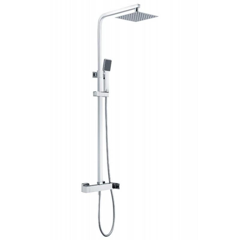 Kit de ducha monomando Fiyi