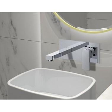Grifo empotrado lavabo CASSIO