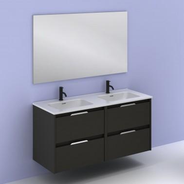 Mueble de baño SUKI de 120 cm