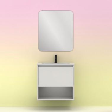 Mueble de baño NIWA de 60 cm