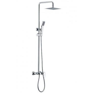 Conjunto de bañera LIVERPOOL monomando