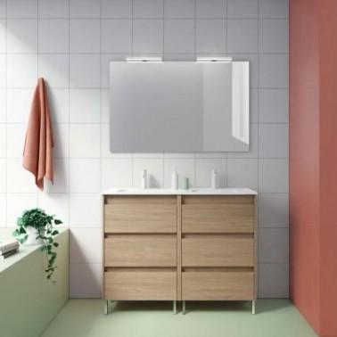 Mueble de Baño SANSA 120 6C