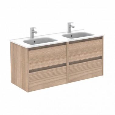 Mueble de Baño SANSA 120 4C