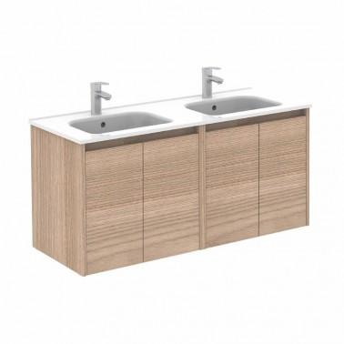 Mueble de Baño SANSA 120 4P