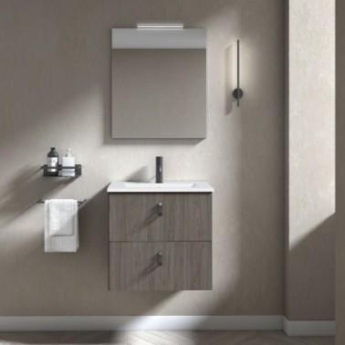 Mueble de Baño LITTLE compact 50 2C