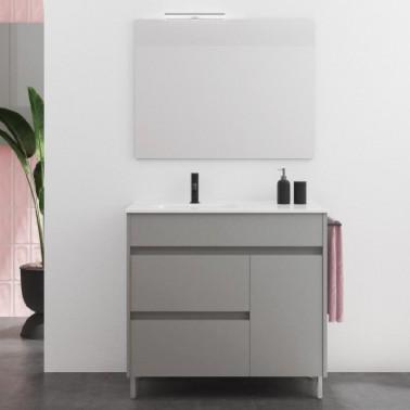 Mueble de Baño BAND 90 2C + 1P