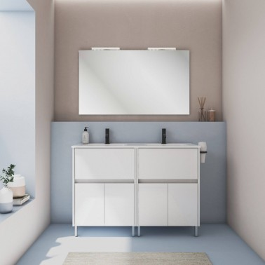 Mueble de Baño BAND 120 2C + 4P