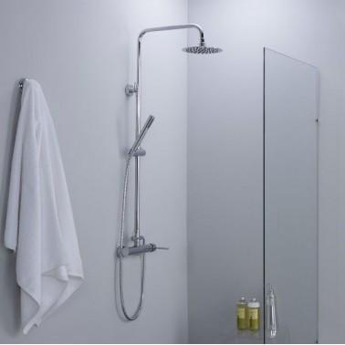 Conjunto de ducha MILAN monomando