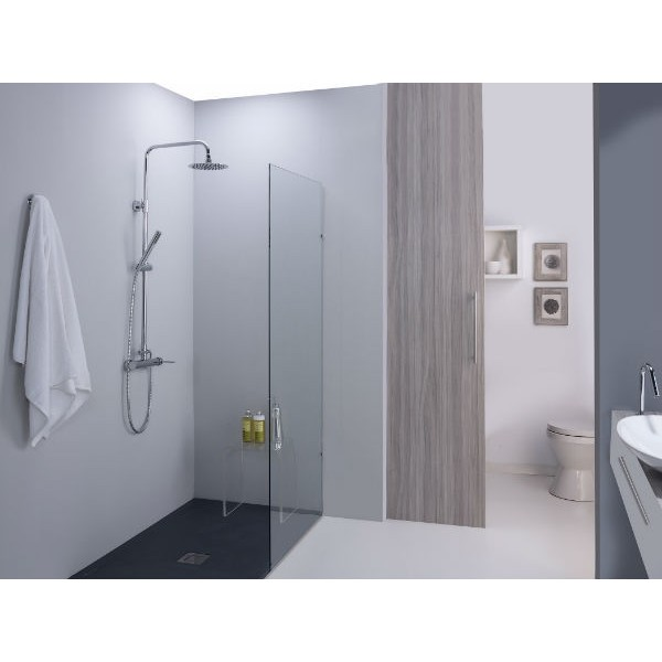 Conjunto de ducha modelo milan tipo monomando del for Conjunto de ducha