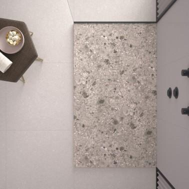 Plato de ducha resina TAURO efecto granito