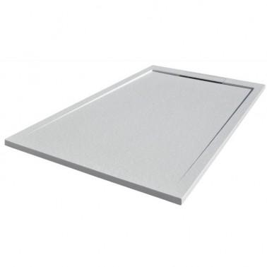 Plato de ducha de resina a medida NEO