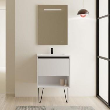 Mueble de baño YOKO de 60 cm