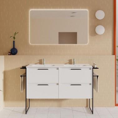 Mueble de baño KEIKO de 120 cm