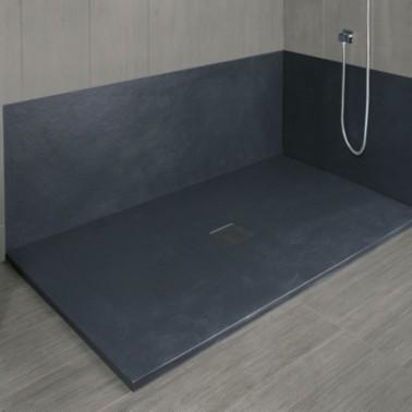 Paneles de revestimiento para ducha pizarra VALENCIA
