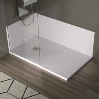 Panel de revestimiento de ducha PISCIS