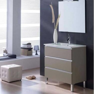 Mueble de Baño MARBELLA 100