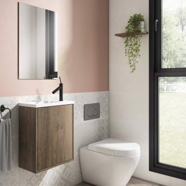 Mueble de baño LOFT 40 1P PROMOCIÓN