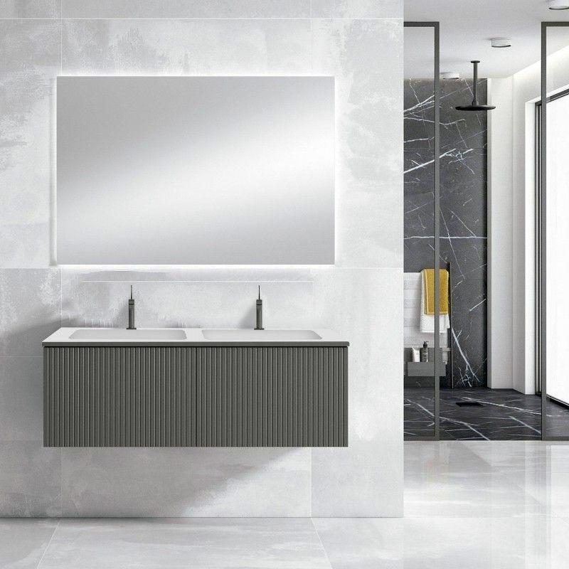 Mueble de baño BARI 120 2C