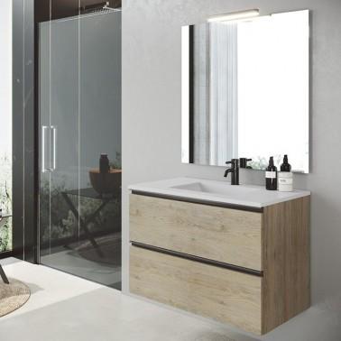 Mueble de Baño GRANADA 80