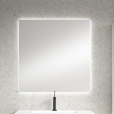 Mueble de Baño ARCO 120 con lavabo sobre encimera