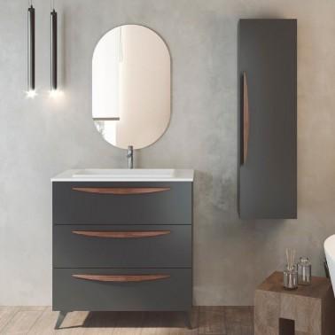 Mueble de Baño ARCO 60 con patas 3C