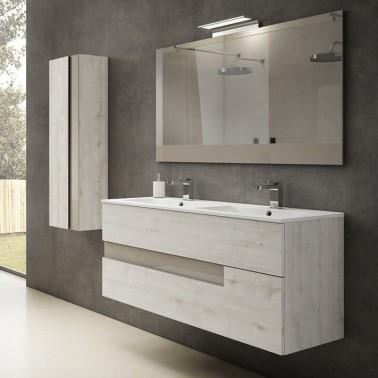 Mueble de baño Vision 120 2 cajones