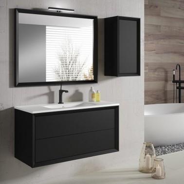 Mueble de baño DECOR 60 2C