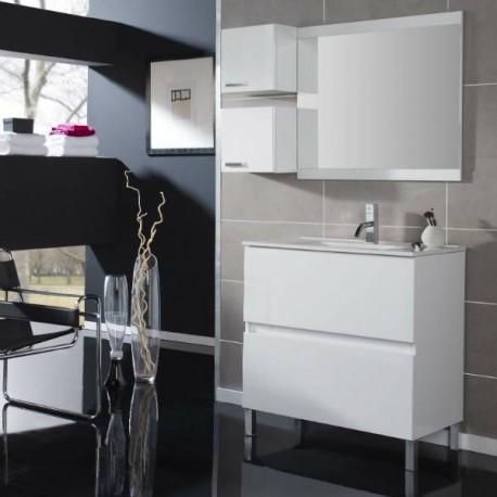 Mueble de Baño HELSINKI 80