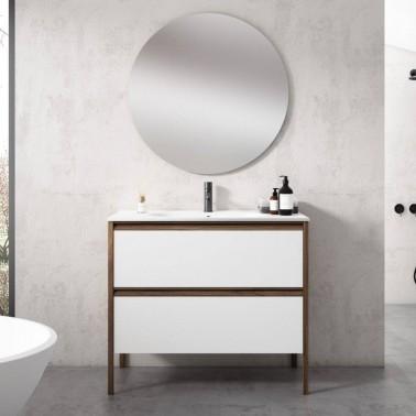 Mueble de Baño ICON 80 2C