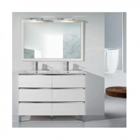 Mueble de Baño ALTEA 6C 120