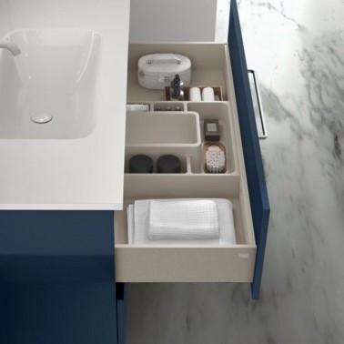 Mueble de Baño NISY 60 2C