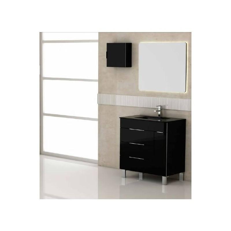 Mueble de Baño GEMINIS 80