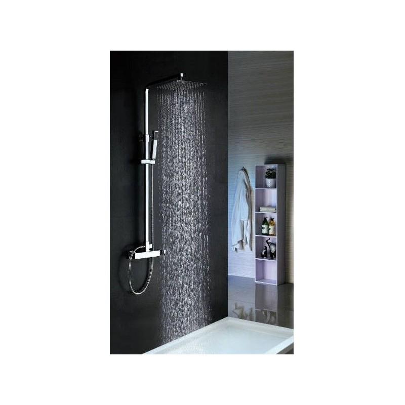 Conjunto de ducha NANTES monomando