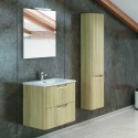 Mueble de Baño LIFE 60 2C