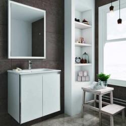 Mueble de Baño LOOK 60 2P