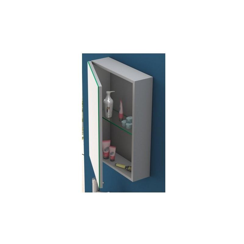 Camerino con espejo DOMINO