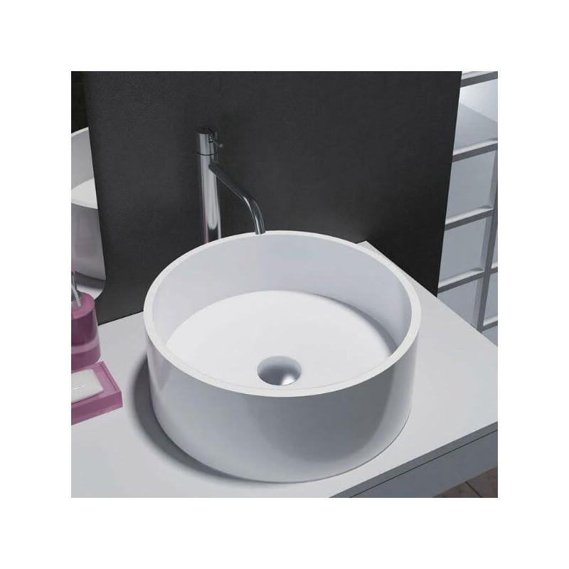 Lavabo circular LUCENA