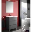 Mueble de Baño ARENYS 60 3C