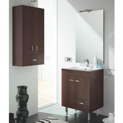 Mueble de Baño BETANZOS 60 2P+1C de SALGAR