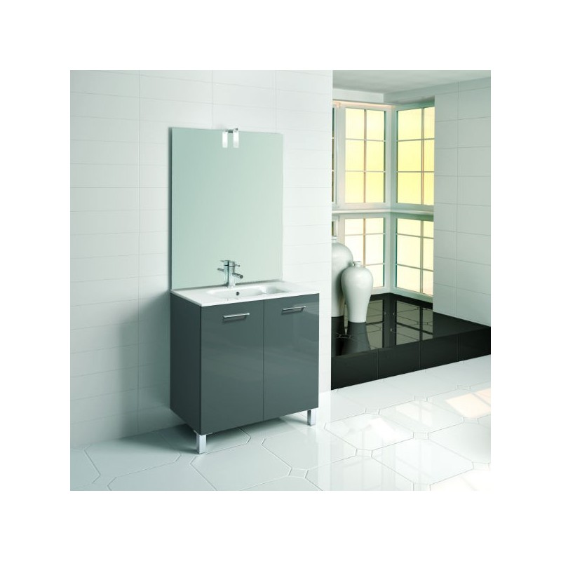 Mueble de Baño SAPHIR 60