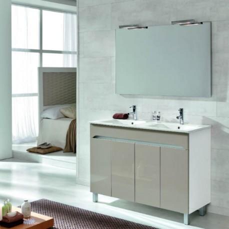 Mueble de Baño BENISSA 120