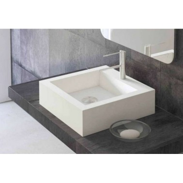 Lavabo de Solid Surface ITALY