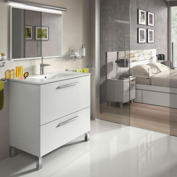 Muebles De Baño Diferentes Medidas Colores Asealiacom Asealia