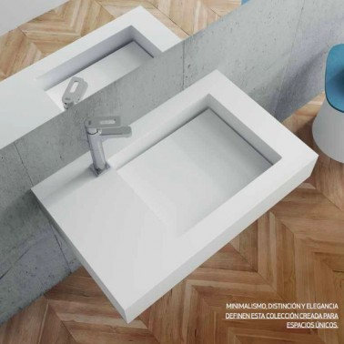 Encimera de Solid Surface Tenese