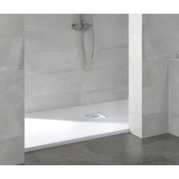 Como Instalar Un Plato De Ducha De Resina Fabulous Baldosassa - Como-instalar-un-plato-de-ducha